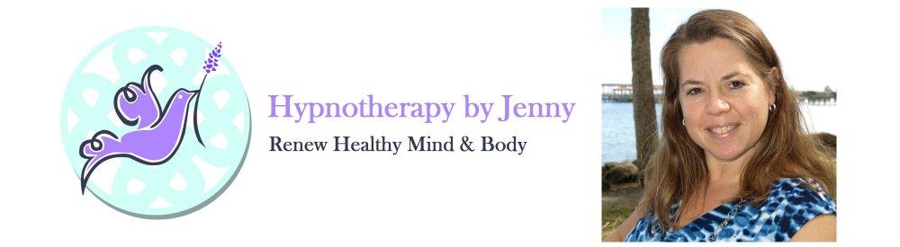 Hypnotherapy by Jenny